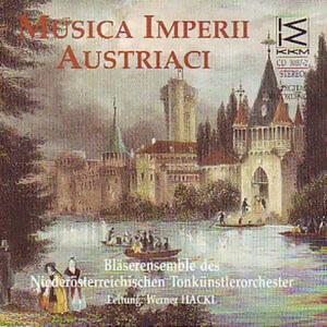 Bläserensemble des Niederösterreichischen Tonkünstlerorchesters, Wiener Terzett 歌手頭像