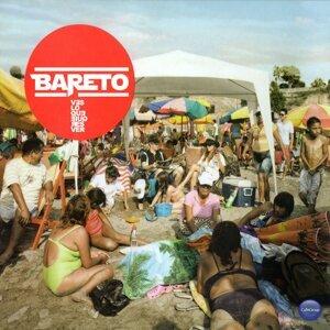 Bareto 歌手頭像