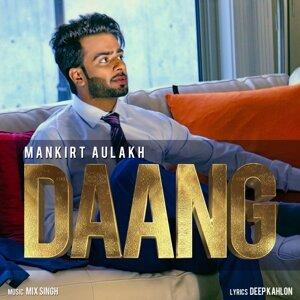 Mankirt Aulakh 歌手頭像