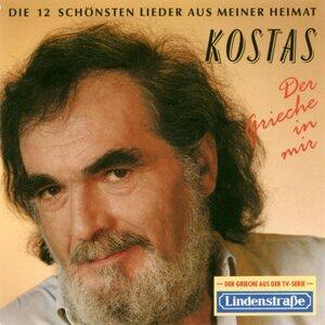 Kostas 歌手頭像