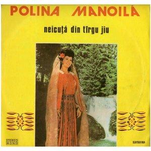 Polina Manoila 歌手頭像