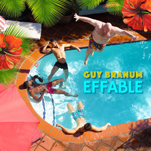 Guy Branum 歌手頭像