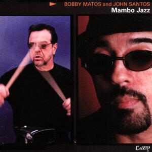 Bobby Matos & John Santos 歌手頭像