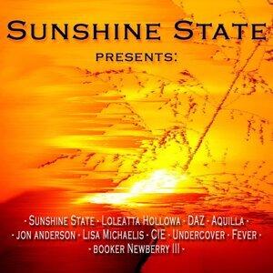 Sunshine State (陽光國度合唱團) 歌手頭像