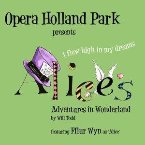 Opera Holland Park 歌手頭像