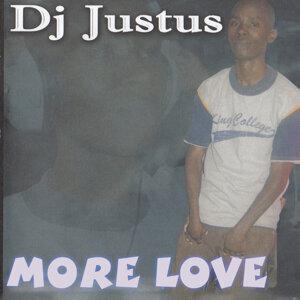 Dj Justus 歌手頭像