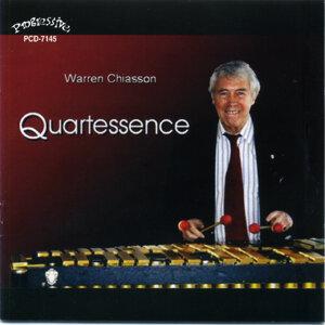 Warren Chiasson 歌手頭像