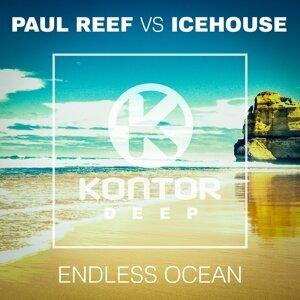 Paul Reef vs. Icehouse (保羅 芮夫 VS. 冰屋) 歌手頭像