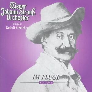 Johann Strauß: Das Wiener Johann Strauss Orchester
