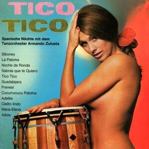 Orchester Armando Zulueta 歌手頭像