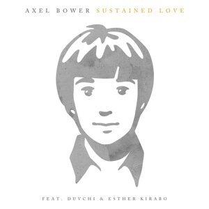 Axel Bower 歌手頭像