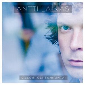 Antti Lainas 歌手頭像