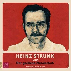 Heinz Strunk 歌手頭像