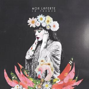 Mon Laferte 歌手頭像
