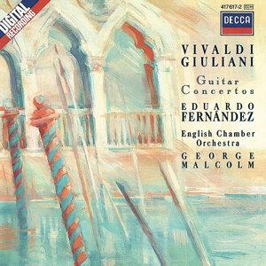 Eduardo Fernandez, English Chamber Orchestra, George Malcolm 歌手頭像