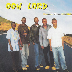 Donald Namukamba 歌手頭像