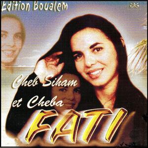 Cheb Siham, Cheba Fati 歌手頭像