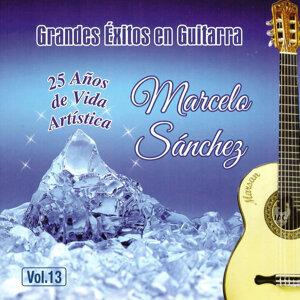 Marcelo Sánchez 歌手頭像