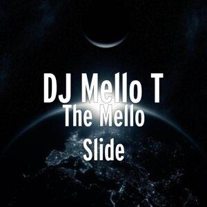 DJ Mello T 歌手頭像