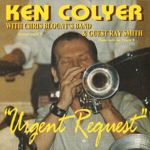 Ray Smith, Ken Colyer 歌手頭像