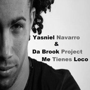 Yasniel Navarro, Da Brook Project 歌手頭像