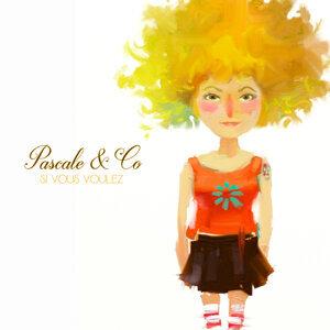 Pascale & Co. 歌手頭像