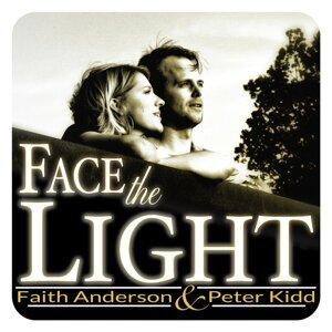 Faith Anderson, Peter Kidd 歌手頭像