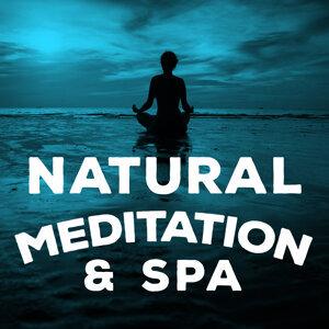 Massage Music Massage Tribe Meditation Spa 歌手頭像