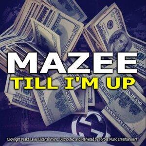 Mazee 歌手頭像