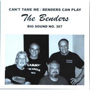 The Benders 歌手頭像
