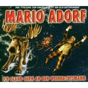 Mario Adorf 歌手頭像