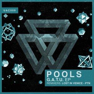 Pools 歌手頭像