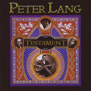 Peter Lang 歌手頭像