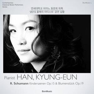 Kyung-Eun HAN 歌手頭像
