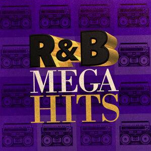 R & B Fitness Crew, R & B Urban All Stars, Urban All Stars 歌手頭像