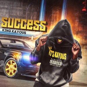 King Kayous 歌手頭像