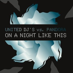 United DJ's vs. Pandora 歌手頭像