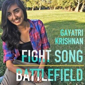 Gayatri Krishnan, Neil Kulkarni 歌手頭像