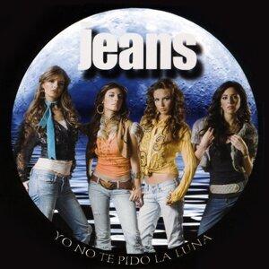 Jeans 歌手頭像
