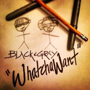 Black & Gray 歌手頭像