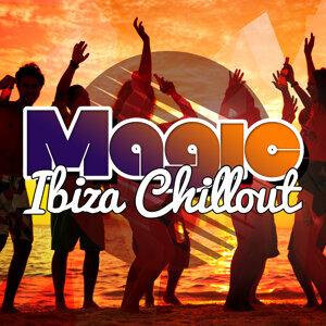 Magic Island Cafe Chillout, Ibiza Dance Music 歌手頭像