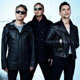 Depeche Mode (流行尖端合唱團) 歌手頭像