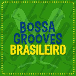 Bossa Nova All-Star Ensemb..., Bossanova, Bossanova Brasilero 歌手頭像
