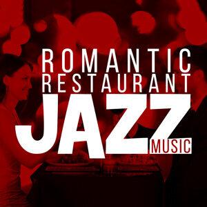 Instrumental Jazz Love Songs, Italian Restaurant Music of Italy 歌手頭像
