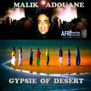 Malik Adouane 歌手頭像