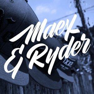 Maex & Ryder 歌手頭像