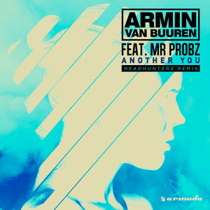 Armin van Buuren feat. Mr. Probz Artist photo