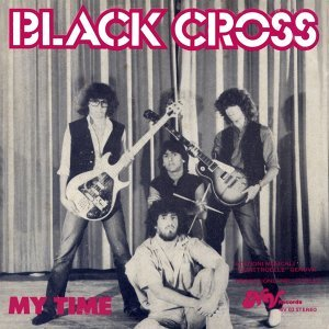 Black Cross 歌手頭像