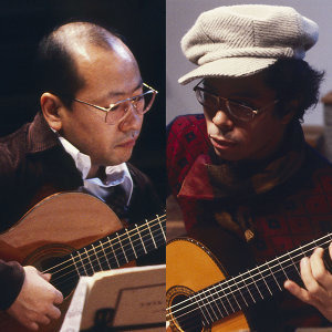レオ・ブローウェル&鈴木一郎 歌手頭像
