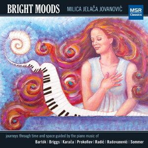 Milica Jelaca Jovanovic 歌手頭像